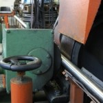 Produzione tubi acciaio inox