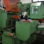 Produzione raccordi in acciaio inox