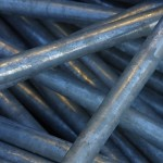 Barre di acciaio inox