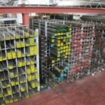 Barre acciaio sezione rettangolare