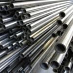 Tubi in acciaio inossidabile inox