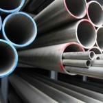 Tubi vari diametri in acciaio inossidabile